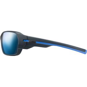 Julbo Dirt² Polarized 3CF Sunglasses Dark Blue/Blue-Blue